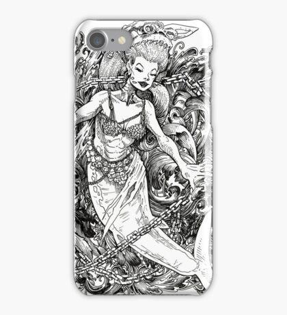 SHARKMAID iPhone Case/Skin