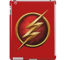 The Flash iPad Case/Skin