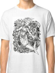 SHARKMAID Classic T-Shirt