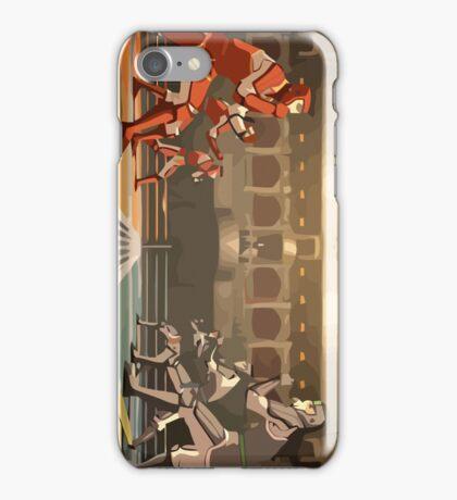 Minimalistic Pro-Bending iPhone Case/Skin