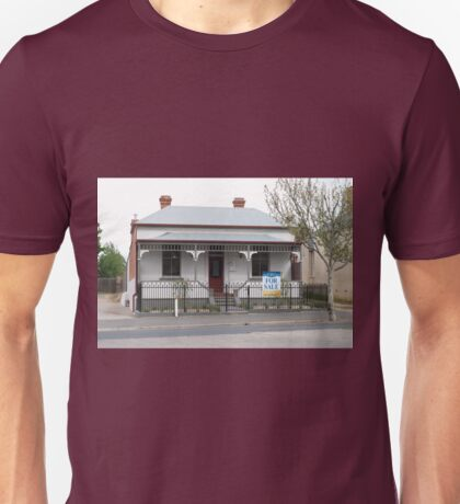 History for Sale Unisex T-Shirt