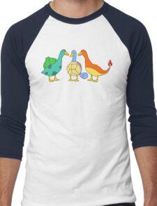 The Starters Men's Baseball ¾ T-Shirt
