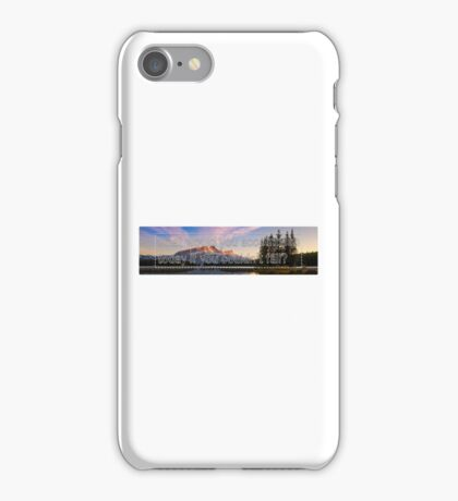 Inspirational Words iPhone Case/Skin
