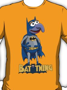 Gonzo the Batman T-Shirt