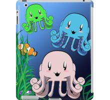 Octo-Pi iPad Case/Skin