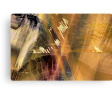 abstract (262) Canvas Print