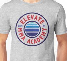 Elevate MMA Academy Circle Logo Unisex T-Shirt
