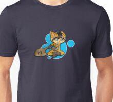 Gamer Fox Unisex T-Shirt