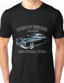 Lords Of Thunder Unisex T-Shirt