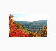 Autumn Landscape Near Doberdo Unisex T-Shirt
