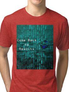 Virtual Reality Tri-blend T-Shirt