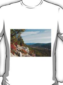 Autumn Landscape Near Doberdo T-Shirt