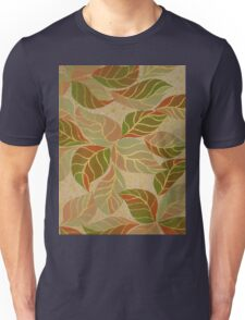 Autumn Fall Unisex T-Shirt
