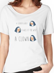 Sound of music nuns Women's Relaxed Fit T-Shirt