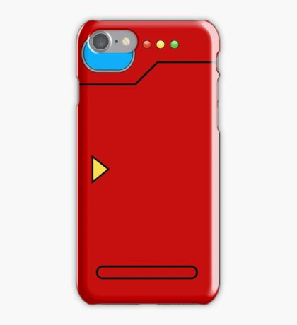 Pokedex 4s/4 Tough iPhone Case/Skin