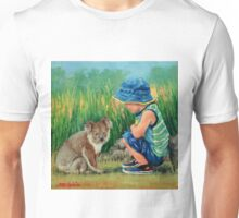 Little Friends Unisex T-Shirt