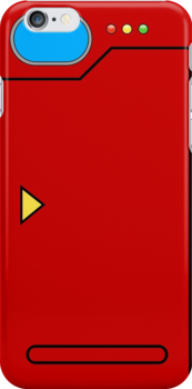 Pokedex 5s/5 Tough by cluper