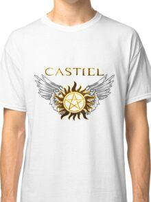Castiel Free Will Classic T-Shirt