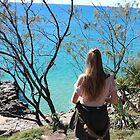 Noosa National Park QLD Australia by Jeannine de Wet