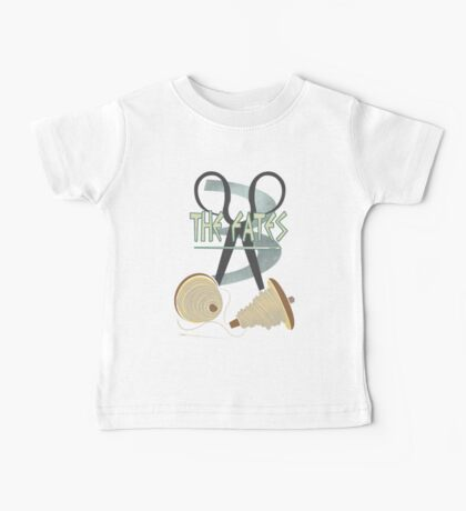 The Fates Baby Tee