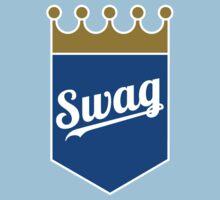 Royal Swag Crown T-Shirt