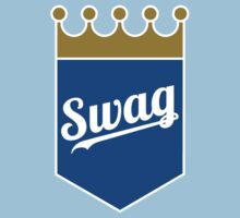 Royal Swag Crown T-Shirt