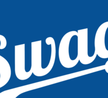 Royal Swag Crown Sticker