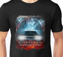Supernatural May the light expel the darkness Unisex T-Shirt