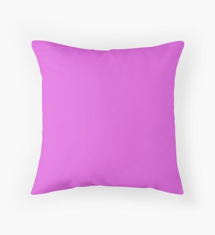 Lilac Bouquet Valentine Sweetheart  Throw Pillow