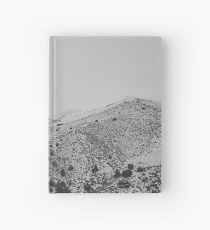 Nevada Nieve  Hardcover Journal