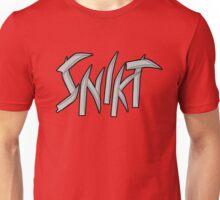 Blade SNIKT! Unisex T-Shirt