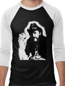 Lemmy Men's Baseball ¾ T-Shirt