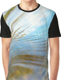 Sea Breeze Graphic T-Shirt