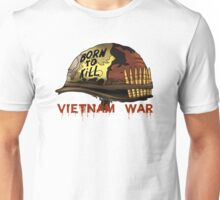 Full Metal Jacket - Vietnam War Unisex T-Shirt