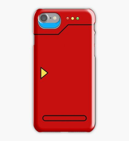 Pokedex 5c Tough iPhone Case/Skin