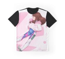 D.Va Graphic T-Shirt