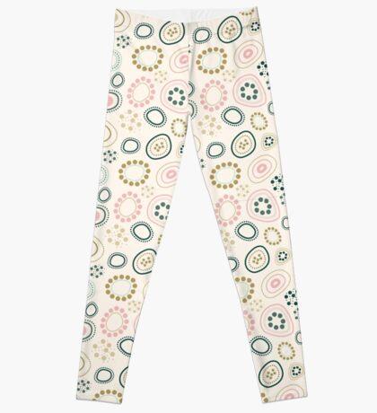 Bubbles Leggings