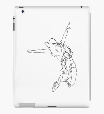 In the Heights | Graffiti Pete  iPad Case/Skin