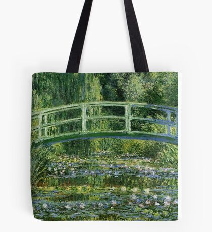 Monet Tote Bag Tote Bag