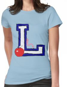 Leominsterites Womens Fitted T-Shirt