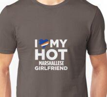 I Love My Marshallese Girlfriend Unisex T-Shirt