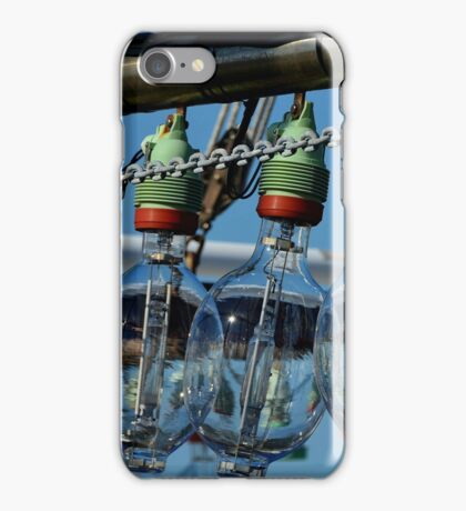 """""""Crossing the Bay"""" iPhone Case/Skin"""