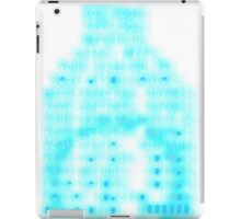 Its a css styled Vodka bottle- funny programmer shirt iPad Case/Skin