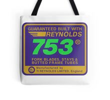 Reynolds 753, Enhanced Tote Bag