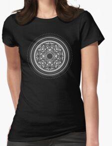 Indigo Home Medallion - White T-Shirt