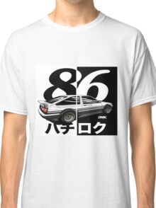 ae86 hatch 86 Classic T-Shirt