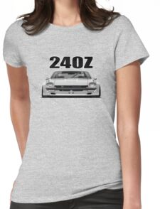 240z Jdm Han Womens Fitted T-Shirt