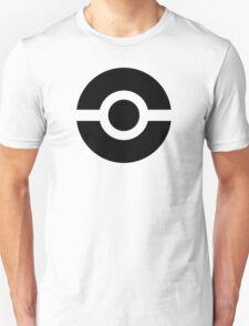 Pokeball Icon Unisex T-Shirt