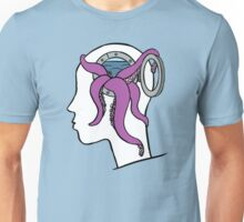 Tentacle Head Unisex T-Shirt