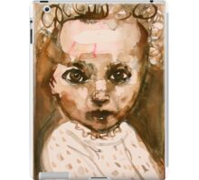 Margaret Mary iPad Case/Skin